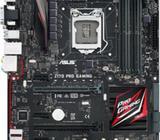 Asus Z170 PRO GAMING + CPU i5 6400