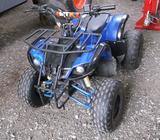 Čtyřkolka ATV 125