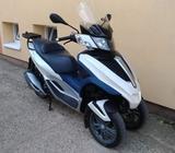 Piaggio, Mp3 Yourban 300i.e CZ TP rok 2012
