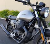 Moto Guzzi V7 Rough