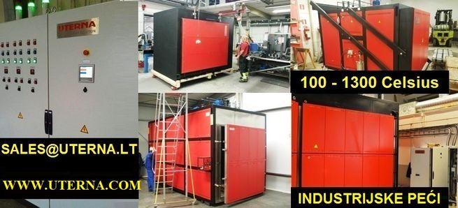 Termička obrada metala, cementacija, kaljenje, poboljšanje, žarenje, otpuštanje, normalizacija