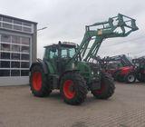 Traktor Fendt 7z1z4 Vario