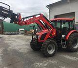 Traktor Zetor Proxima 1z1z0