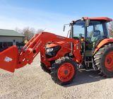 Traktor Kubota M1z0z8T