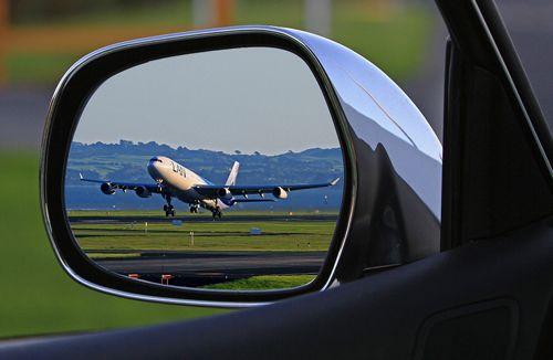 Řidič / Řidička osobního vozu Škoda Superb