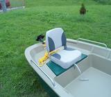 Sedačka do lodě člunu SLVH