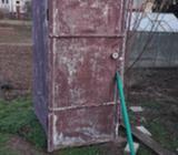 Suché WC