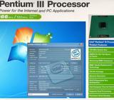 Intel Pentium III-EB 866MHz Sc.370
