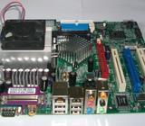 MSI MS-7042, sc. 478 vč. chladiče