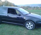 VW Golf 77kW, r.v. 2000
