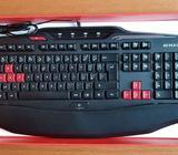Herní klávesnice Logitech G103 Gami