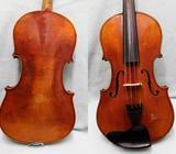 Prodám kvalitní staré housle