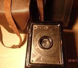 Starý fotoaparát - cormet 6 x 9