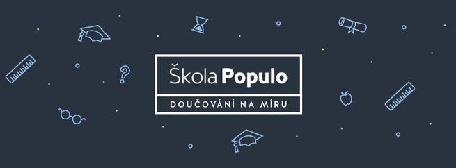 Doučování na míru - Praha, Brno, Olomouc, Ostrava