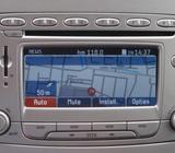Ford - FX GPS autorádio