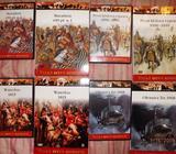 DVD Velké bitvy historie