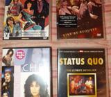 DVD pop