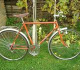 Pánské retro kolo