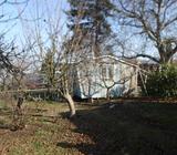 Prodej, zahrada, 415 m2, Ústí