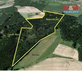 Prodej, lesní pozemky, 636.076m2