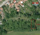 Prodej, zahrada 686m2 Chvalkovice