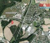 Prodej, zahrada 413m2, Pardubice