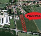 Prodej, pozemek, 490 m2, Prostějov - Žešov