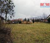 Prodej, stavební pozemek, 2727 m2, Třinec - Oldřichovice