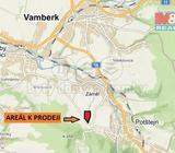 Prodej, pozemek, 43103 m2, Záměl