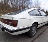Opel Monza 2,5, eko zaplaceno