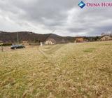 Prodej stavebního pozemku - obec Sázava.Prodej