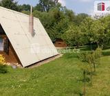 Stavební pozemek v obci Zborovice