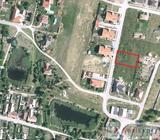 Prodej stavebního pozemku 1.069 m2, Hevlín, okr