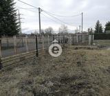 Prodej, stavební pozemek 700m2, Petrovice u
