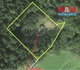 Prodej, stavební pozemek, 4209 m2, Vsetín - Rokytnice
