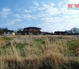 Prodej, stavební pozemek, 1170 m2, Václavice