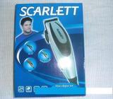 Strojek na vlasy Scarlett
