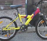 Dětské jízdní kolo 20