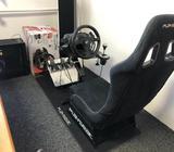 Thrustmaster T500 RS GT + řadička