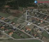 Prodej stavebního pozemku, 1035 m2, Louňovice