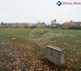 Prodej stavebního pozemku, 1026 m2, Louňovice