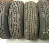 Letní pneu YOKOHAMA 215/70 R16 100H