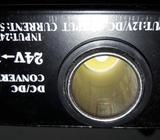 Měnič z 24V na 12 V