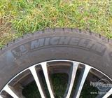 Letní sada pneumaitk Michelin