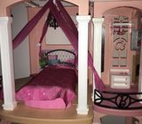 Prodam barbie house