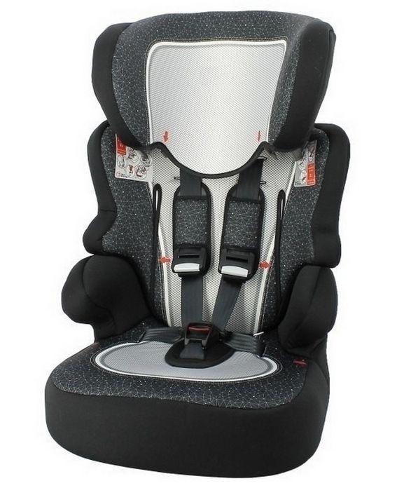 Nová dětská autosedačka 9-36kg nový model