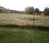 Pronajmu pozemky na zahradu
